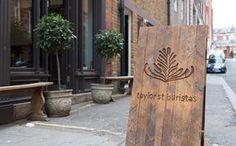 Best Coffee Shops in London - London guide