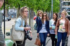 [EVENT REPORT] MEET UP & SHOP ROTTERDAM EDITION + 25% korting - UrbanMoms.nl