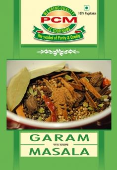 pure and organic spices, pcm masale online Jaipur Garam Masala, Chutney, Spices, Beef, Organic, Pure Products, Ethnic Recipes, Food, Meat