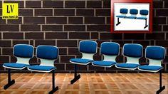 Videos,Schulmöbel,Sitztraversenlen,Halbestuhlung,