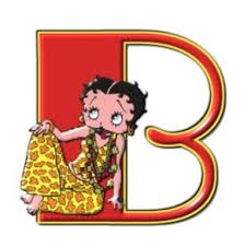Image result for PICTURES OF BETTY BOOP IN THE FALL