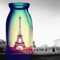 Eiffel tower #vintage by enchanted-dreamss on DeviantArt