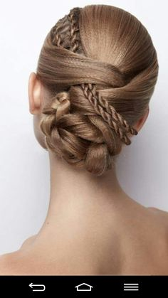 updos african american braided hairstyles updo hairstyles f. Classy Hairstyles, Dance Hairstyles, Braided Hairstyles Updo, Braided Updo, Pretty Hairstyles, Twisted Updo, Competition Hair, Up Hairdos, Natural Hair Transitioning