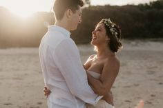 Secret Byron Bay Elopement Marriage Celebrant, Feeling Excited, Byron Bay, Real Weddings, Couple Photos, Celebrities, Couple Shots, Celebs, Couple Photography
