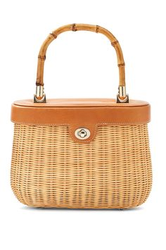 Classic yet contemporary, J. McLaughlin's Ava Bamboo Handle Wicker Satchel, Women's New Arrivals and clothing collection combine traditional styles with world-class fabrics. Shop the official site and get free shipping on orders of $150 or more.