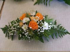 Easter Flower Arrangements, Funeral Flower Arrangements, Rose Arrangements, Flower Vases, Funeral Spray Flowers, Arreglos Ikebana, Cemetery Flowers, Deco Floral, Flower Bouquet Wedding