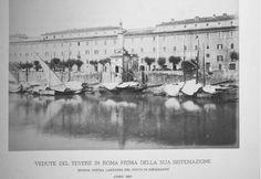 Il Tevere 1887