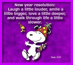New Years Resolution new years snoopy new years quotes happy new years new years comments resolution happy new year quotes Snoopy Und Woodstock, Snoopy Love, Charlie Brown And Snoopy, Happy Snoopy, Happy New Year 2014, Happy New Years Eve, New Year 2020, Year 2016, Best Friend Poems