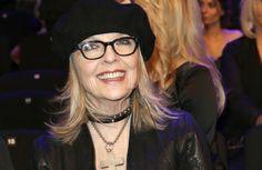 Steal Diane Keaton's Style