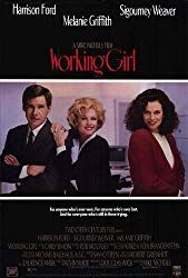 Directed by Mike Nichols. With Melanie Griffith, Harrison Ford, Sigourney Weaver, Alec Baldwin. When a secretary& idea is stolen by her boss, she seizes an opportunity to steal it back by pretending she has her boss& job. Melanie Griffith, Romance Movies, Hd Movies, Movies Online, Movies And Tv Shows, Mike Nichols, Girl Posters, Cinema Posters, Movie Posters
