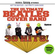 Hey Jude, a song by The Ultimate Beatles Cover Band on Spotify