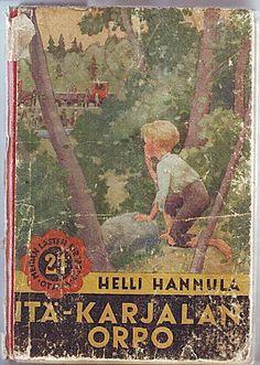 Rudolf Koivu Koti, Old Books, Finland, Childrens Books, Illustrators, Fairy Tales, Christian, Artists, Retro