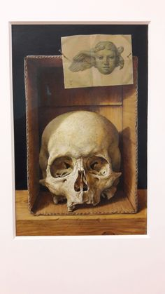 Michael Triegel A Hundred Years, Vanitas, Artist, Painting, Painting Art, Paintings, Painted Canvas, Drawings, Artists