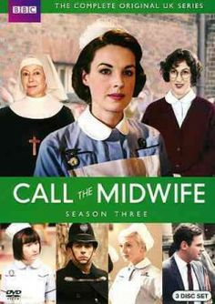 Call the Midwife - Season Three