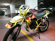 350,00€ · Suzuki RMX 49cc · Moto motocross 49cc. Ver en persona mejor. · Vehículos > Motos y minimotos > Motos > Motos Suzuki