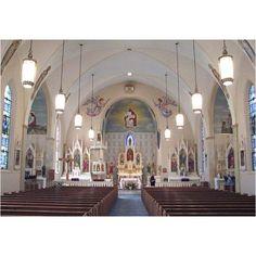 En los Estados Unidos, la mayoría de filies ir a la iglesia el día de Nochebuena.