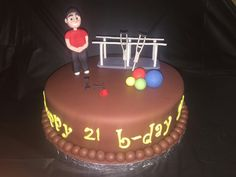 PHYSICAL THERAPY CAKE