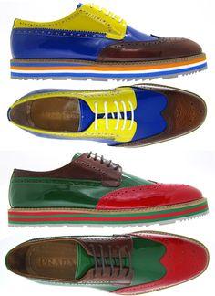 Real Men shoes =D