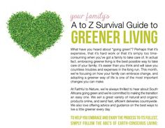 #ClippedOnIssuu from Family Survival Guide Edition 22