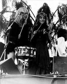Stevie & Christine