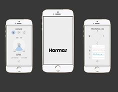 "Check out new work on my @Behance portfolio: ""Monitoring app for cycling - HARMAS"" http://be.net/gallery/46354989/Monitoring-app-for-cycling-HARMAS"
