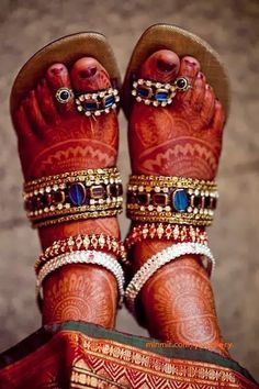 Mehndi Designs: Hina Designs