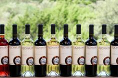 """""""...founded in 2004 by Drs. Lisa and Stan Duchman in a quest to bring world-class winemaking to Central Texas and the Texas Hill  Country."""" www.duchmanwinery.com"""