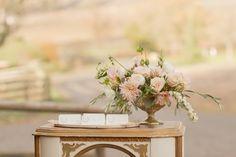 Rustic + Organic Wedding Ideas  Read more - http://www.stylemepretty.com/little-black-book-blog/2014/03/26/rustic-organic-wedding-ideas/