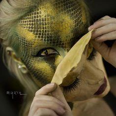 Laser treatment for pigmentation Medusa Makeup, Sfx Makeup, Costume Makeup, Makeup Art, Medusa Art, Halloween Eye Makeup, Halloween Cosplay, Scary Halloween, Halloween Make Up