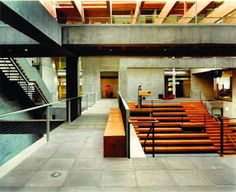 weiden and kennedy portland office interiors interior office interior design art director
