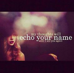 LOVE THIS. Enchanted. Taylor swift