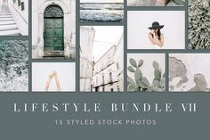 Lifestyle Bundle 7 - Photos - 1