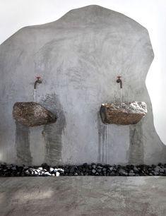 baños para terraza