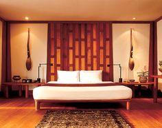 ( ◜◡‾)(‾◡◝ )                                                thai bedroom