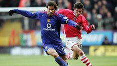Ruud Van Nistelrooy, Manchester United, Soccer, The Unit, Football, Sports, Hs Sports, Futbol, Futbol