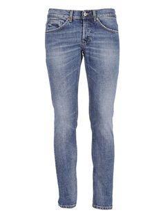 DONDUP Dondup Distressed Jeans. #dondup #cloth #