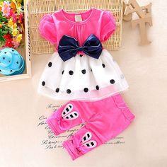 Esse Mimo para nossas Princesas de 1 a 4 anos, pode ser Rosa, Amarelo, Azul ou Pink como na imagem. http://meninoseninas.modatransada.com.br/conjunto-mimo-lacinho-conjunto-infantil-menina-ainimeng-baby-clothing-store-1#.WMty1XNAITQ.facebook