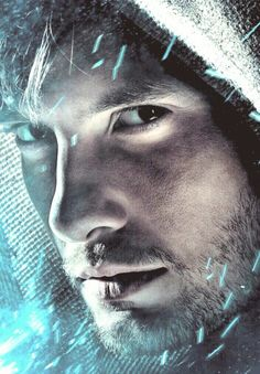 Ben Barnes - Seventh Son