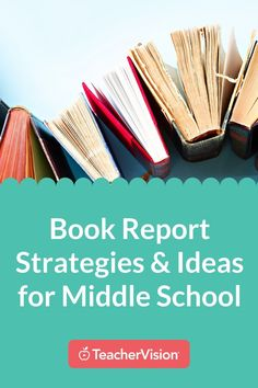 Use these middle school book report strategies and ideas in this packet to help your students get more out of their reading and write better book reports. These book report strategies can be applied to any work of fiction, and the editable worksheets focus on collecting and organizing the most important plot and character information. Reading Resources, Reading Skills, Book Study, Writing A Book, Middle School Books, Sequencing Worksheets, Book Reports, The Middle, Learn To Read