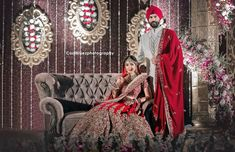 A wedding is the most special day of the life and everyone wants to make their big day special. There are lots of ideas and themes regarding the weddi Indian Bride And Groom, Special Day, Big Day, Pictures, Wedding, Painting, Mariage, Photos, Photo Illustration