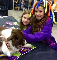 http://talenthounds.ca/kids/dogs-and-kids-at-the-canadian-pet-expo/