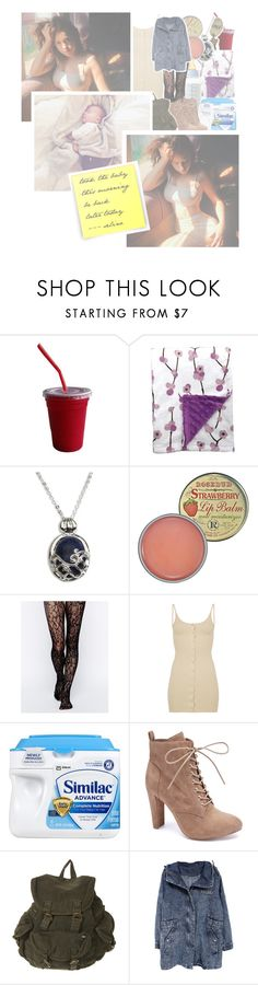 """""""{ just stop your crying, have the time of your life } seline"""" by chsethenight ❤ liked on Polyvore featuring CO, Rosebud Perfume Co., Gipsy and Wild Diva"""