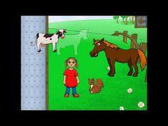 Inspiration til hverdagens sproglige aktiviteter og lege - Introduktion til hvordan sprogtests og sprogstimulering bruges i undervisningen Kindergarten, Crafts For Kids, Bruges, Family Guy, Inspiration, Humor, Education, School, Fictional Characters