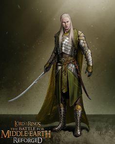 The Middle, Middle Earth, Armadura Viking, Glorfindel, Lotr Elves, Fantasy Armor, Fantasy Races, Thranduil, Style Challenge
