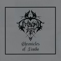 Limbonic Art - Chronicles of Limbo (box) (2000)