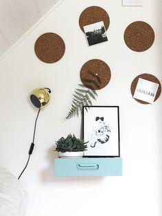 Møbelpøbels beste DIY-tips til barnerommet! | Boligpluss.no