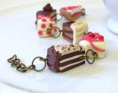 chocolate strawberry cake – Etsy
