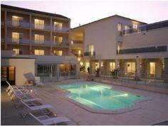 Hotel Revellata, Calvi, France
