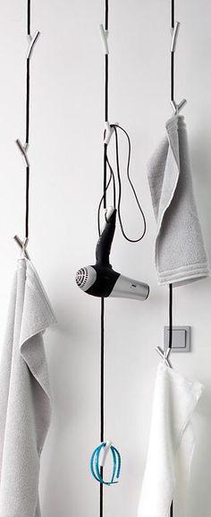 Inspiration: Ideen für ein schönes Bad - [SCHÖNER WOHNEN]