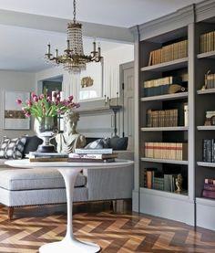 Via S Interior Design